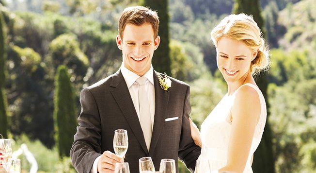 mariage bonheur
