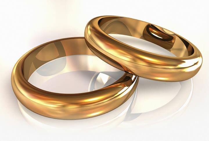 surprise a un mariage