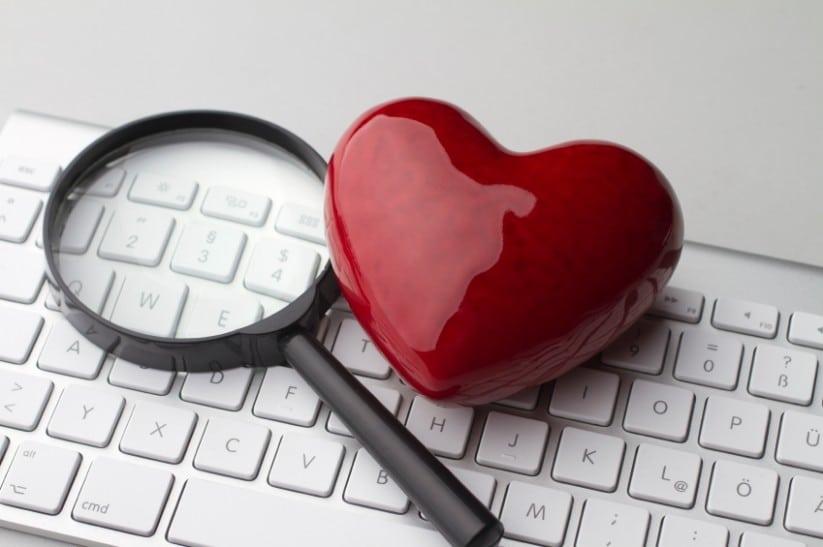 mariage internet