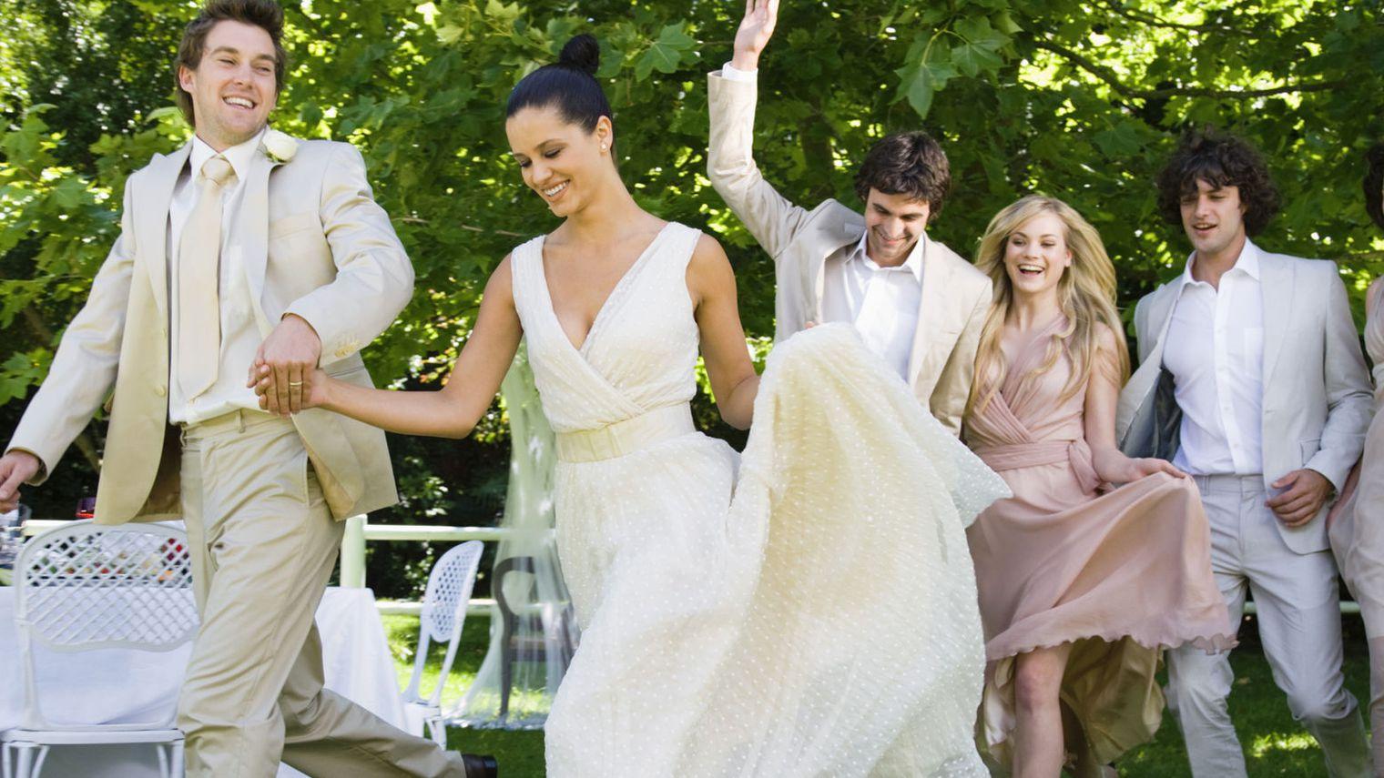 aise ses invités pendant le mariage – Blogueuse mode & lifestyle
