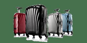 valise design ergonomique