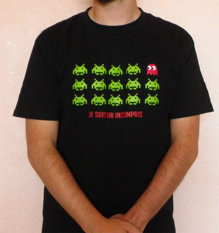 -t-shirt-geek-space-invaders