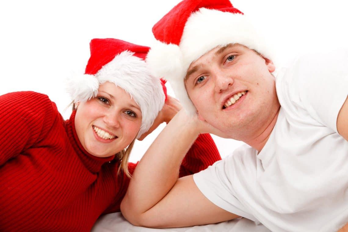 Idées cadeaux de Noël pour un couple - Blogueuse Mariage, Mode & Lifestyle