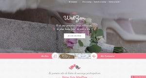Le site Wedzem