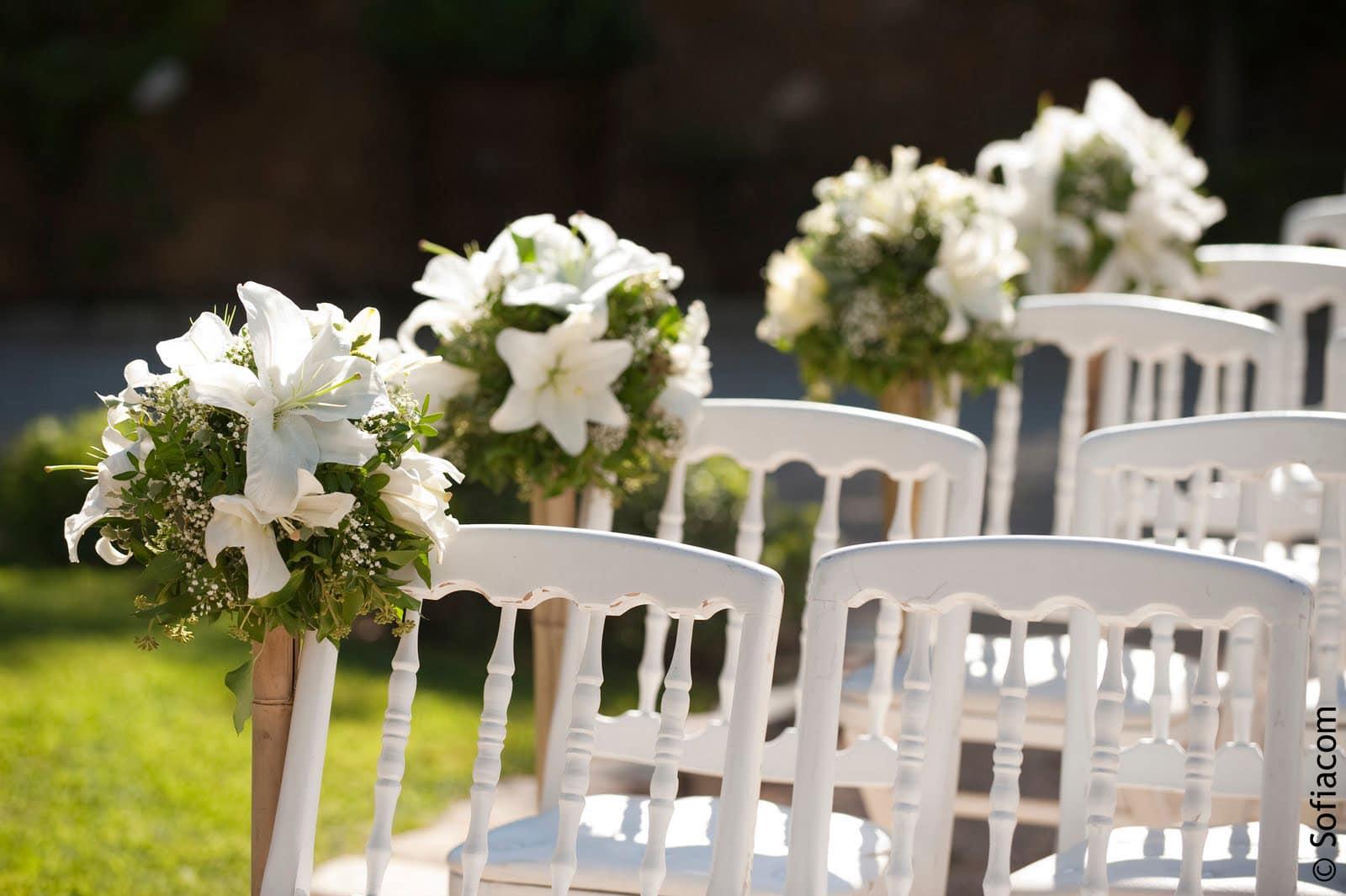 ceremonie de mariage laique