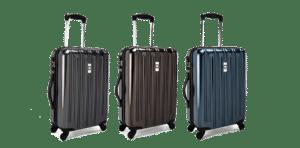 valise design voyage